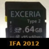 Toshiba Exceria Ürünleri Ön İnceleme