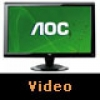 AOC e2236Swa Monitör Video İnceleme
