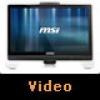 MSI WindTop AE2010 Video İnceleme
