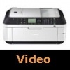 Canon Pixma MX350 Video İnceleme