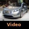 Chevrolet Volt Fabrikadan Çıktı