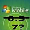 Windows Mobile 7'den Yeni Görüntüler