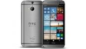 Global HTC One M8 Windows Geliyor!