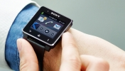 Sony Smartwatch 3 Gözüktü