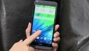 HTC Desire 820 Görüntülendi