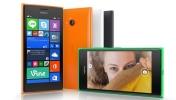 Lumia 730 ve Lumia 735 Tanıtıldı!