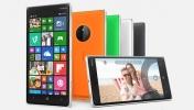 Nokia Lumia 830 Tanıtıldı