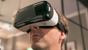 Samsung Gear VR Ön İncelemesi