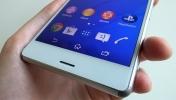 Sony Xperia Z3 Ön İncelemesi