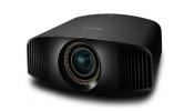 Sony, VPL-VW300ES 4K Projektörü Tanıttı