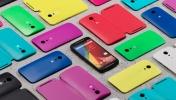 Motorola Moto G Resmen Yenilendi!