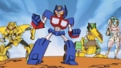 Angry Birds Transformers'tan Video