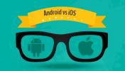 Android'in iOS'e Göre Avantajları