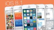 iOS 8.1 20 Ekim'de Gelebilir