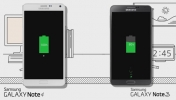 Galaxy Note 4'e Yeni Video!