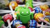 Android 5.0 Lollipop AOSP'de Yayınlandı!