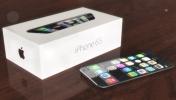 Safir Ekran iPhone 6S'te de Olmayabilir!