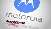 Motorola Resmen Lenovo'nun!