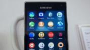 Tizen'li Samsung Geliyor!
