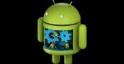 Ekim Ayı Android Kullanım Oranları