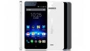 Rusya'dan Çift Ekranlı Yeni Telefon