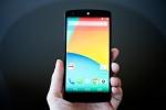 Nexus 5 Üretimi Durduruluyor