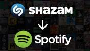 Shazam İle Artık Müzik de Dinlenilebilecek