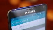 Galaxy Note 5 Özellikleri Göründü!