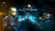 Galaxy On Fire – Alliances