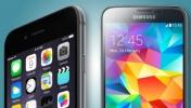 Apple Yükseldi, Samsung Sert Düştü!