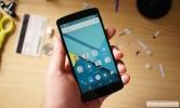 Nexus 5 için Android 5.0.1 İndirilebilir Durumda