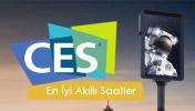 CES 2015'te Öne Çıkan Akıllı Saatler