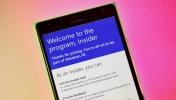 Windows 10 Önizlemesi Telefonlara Geldi