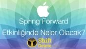 Apple 9 Mart Etkinliğinde Neler Olacak?