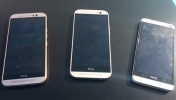 HTC One M9'un İlk Ön İnceleme Videosu