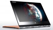 Intel Core M İşlemcili Lenovo Yoga 3 Pro