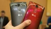 İşte LG G Flex 3 Hakkında İlk Bilgiler
