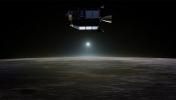 Ay Atmosferinde Şaşırtıcı Tespit!