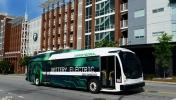 Elektrikli Otobüsler Yollara Çıkıyor!