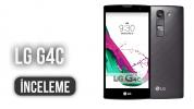 LG G4c İncelemesi