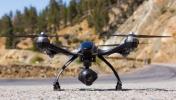 Intel'den Drone için Servet!