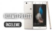 Huawei P8 Lite İncelemesi