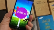 Galaxy S4 için Güncelleme Geliyor!