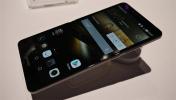 Huawei Mate S'in Tasarımı Netleşti