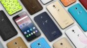 Alcatel Yeni Telefonlarını Tanıttı
