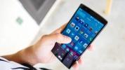 LG G4 Note Ortaya Çıktı