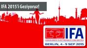 IFA 2015'i SDN ile Gezin!
