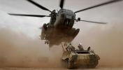 Radara Yakalanmayan Helikopter!