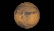 NASA, Mars Açıklaması Yapacak!