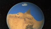 Mars, Dünya Gibiydi!